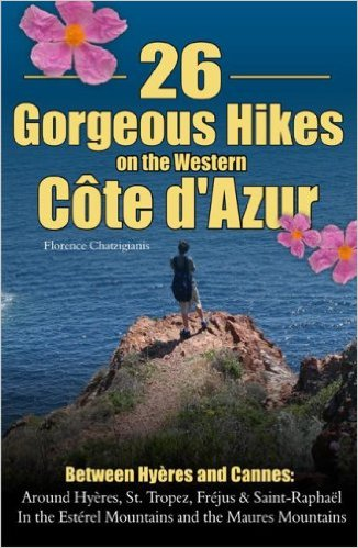 Discover the best short hikes on the western French Riviera