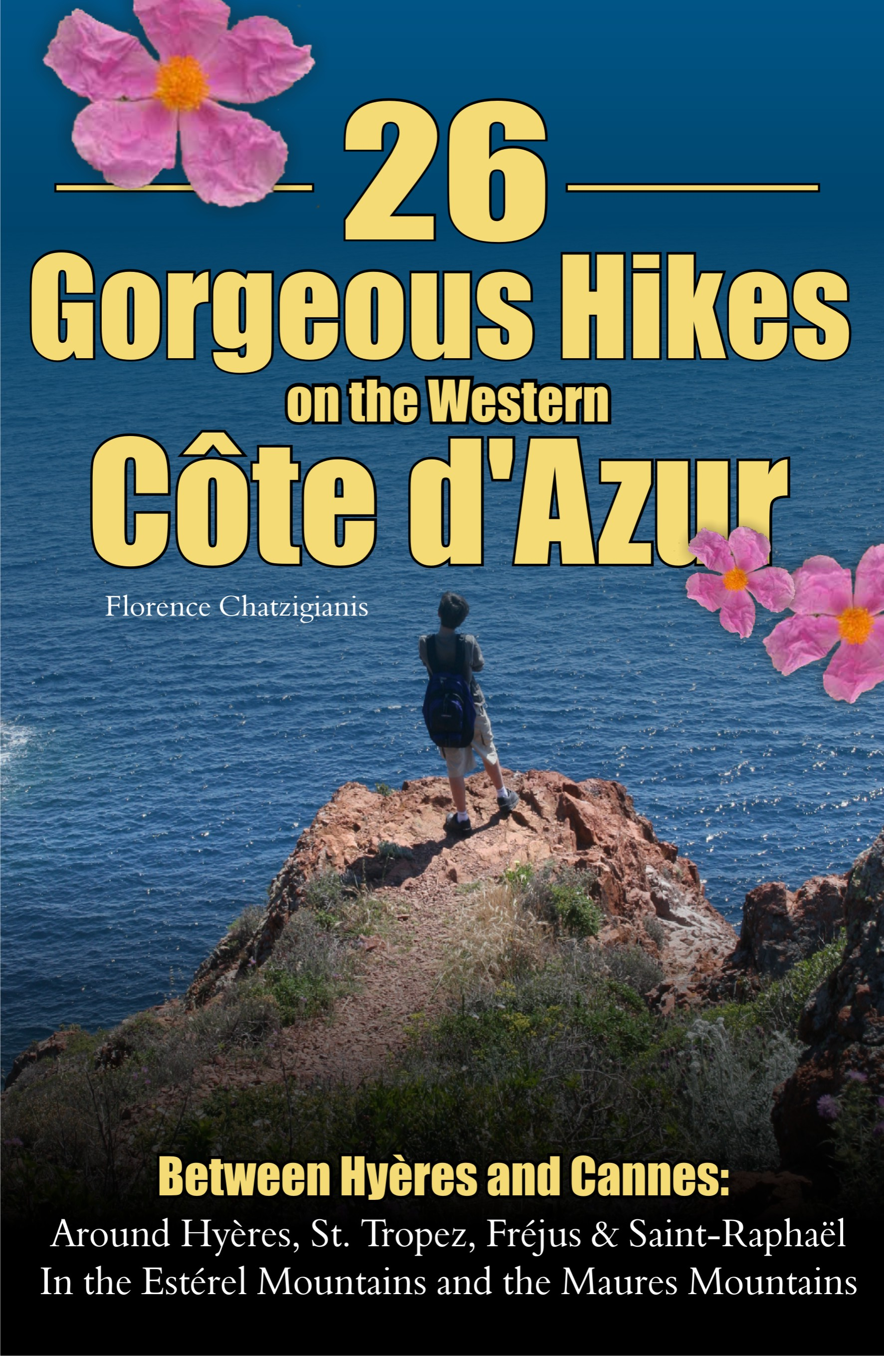 Click to Order Hiking Book