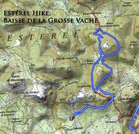 Hiking Esterel, Hiking Path, AzurAlive